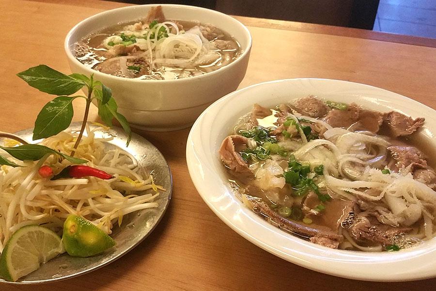 Thuan kieu food gallery for 101 soup cuisine